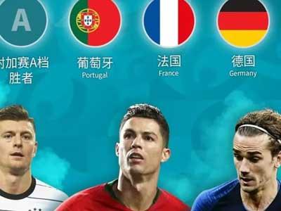 欧洲杯开赛在即,国内众多媒体已展开版权争夺