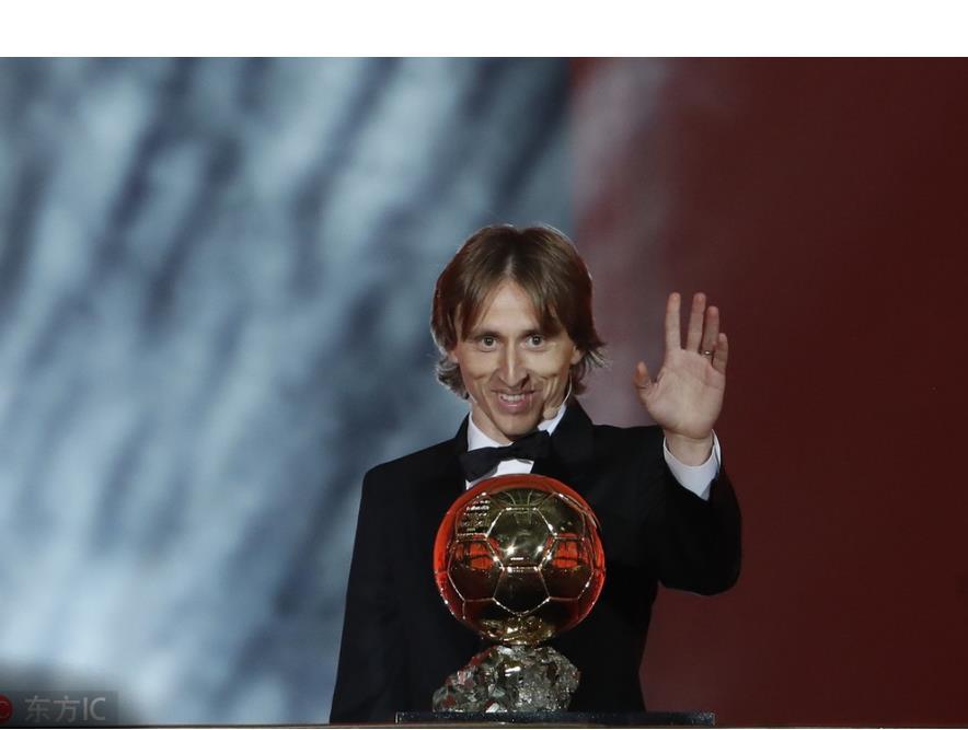 魔笛:我要把这个奖杯分享给中国粉丝