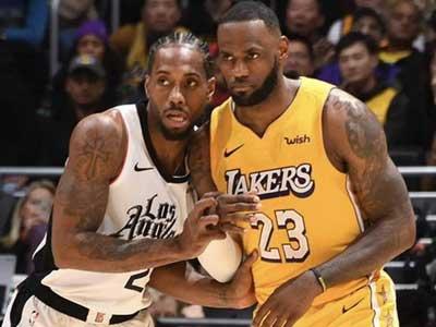 """这也太秀了!NBA""""不可思议""""时刻集锦"""