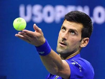 美网男单半决赛德约3-2逆转兹维列夫挺进决赛,距离年度大满贯只差一胜
