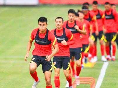 京媒:国足或在明年1月展开40强赛备战