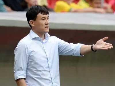 齐鲁晚报:泰山复赛后四连胜不是偶然,郝伟对球队进行积极轮换
