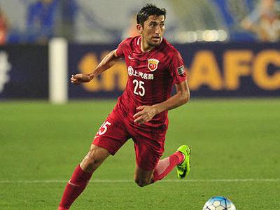 《足球报》报道,北京国安曾有意引进艾哈迈多夫