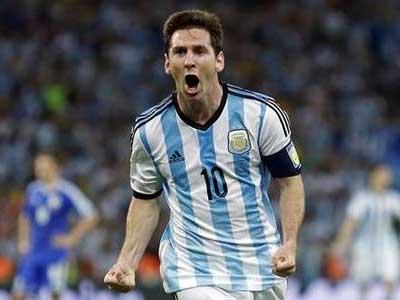 阿根廷美洲杯比赛名单:梅西阿圭罗领衔,德保罗迪马利亚入选