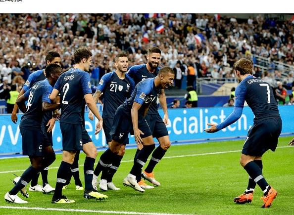 法国2-1荷兰取欧国联首胜,姆巴佩破门