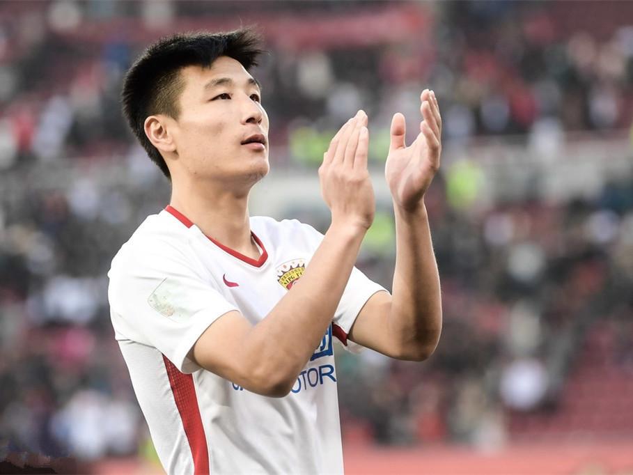 迪马济奥:武磊是中国足球的姚明