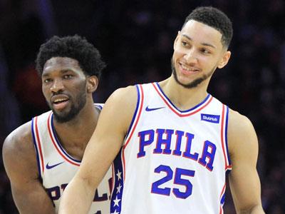 大帝:我整个篮球生涯都想和本西一起打球