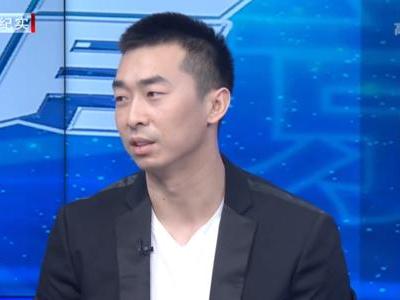 王骁辉回应网络暴力:一度想退役,至今仍不愿提及