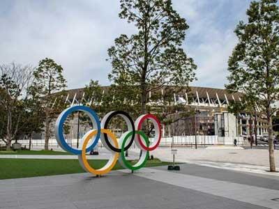 IOC新闻发言人:相信日本能力,7800人已确定参加奥运