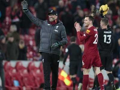 欧冠赛前发布会,红军主帅表示不会放弃欧冠
