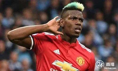 英媒:曼联计划涨薪续约博格巴,球员并不着急谈判