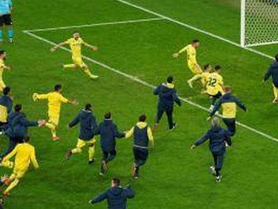 久等了!带你速看欧联杯决赛点球大战
