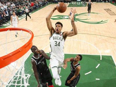 NBA球队实力榜:雄鹿排名榜首,湖人快船紧随其后,勇士倒数第一