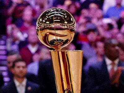 NBA总决赛赛程出炉:10月1日开启首战