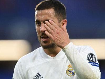 阿扎尔就赛后大笑向球迷致歉:我本无意冒犯皇马球迷