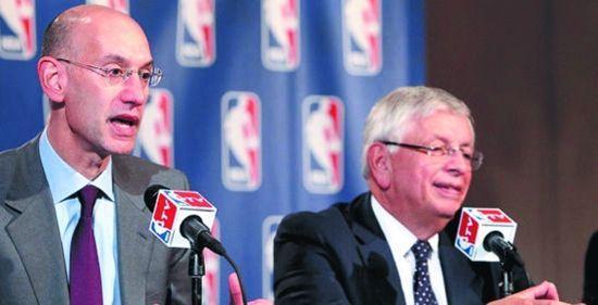 揭秘!CBA和NBA都靠什么賺錢?中美體育專家說出了實話