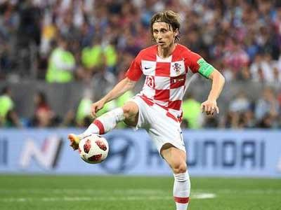 克罗地亚传奇球星:欧洲杯上莫德里奇仍然是球队领袖
