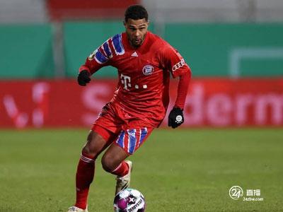 德媒预测拜仁欧冠首发阵容,穆勒、萨内、科曼组成攻击线