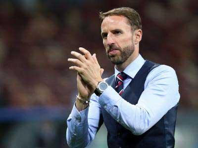 英超重启!英格兰主帅索斯盖特将不会现场考察球员