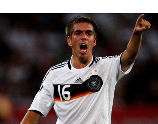 弥足珍贵!拉姆世界杯唯一进球足以让德国沸腾