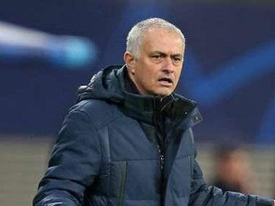 欧联杯爆冷不敌安特卫普,穆里尼奥表示输球原因怪自己