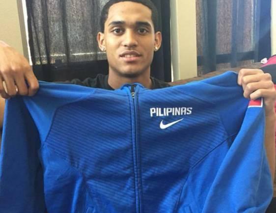 肥皂剧?菲律宾篮协宣布克拉克森出战亚运会