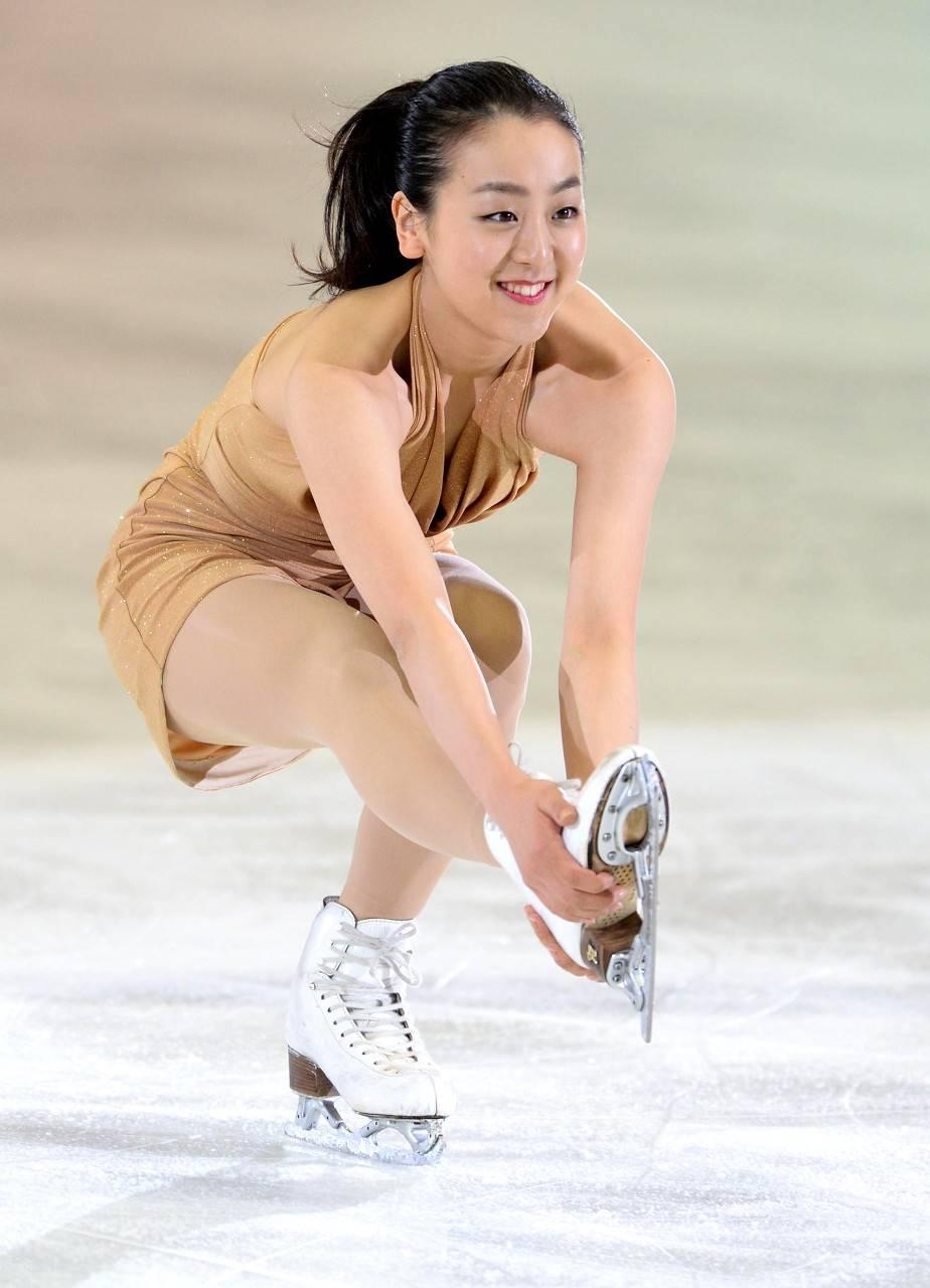 日本花滑女王—浅田真央