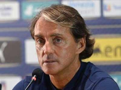 意媒:曼奇尼世界杯后卸任意大利主帅,卡纳瓦罗和孔蒂候选