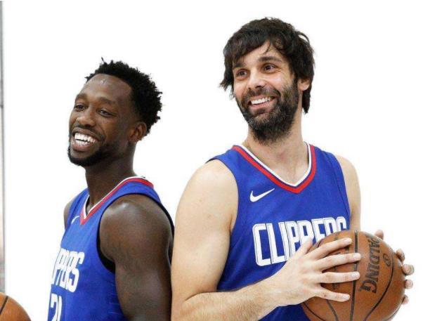 NBA实力榜:快船强势登顶 勇士跌至第六