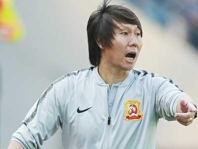 媒体人透露,总局已下达指示本土教练三选一