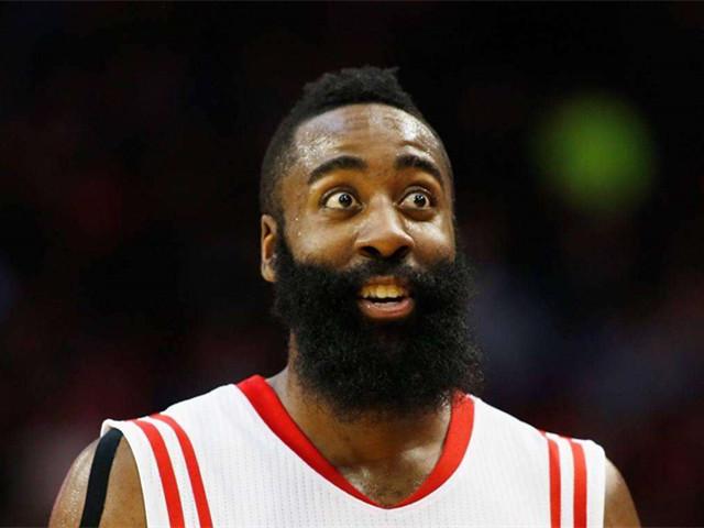 大姚太搞笑,NBA的超级明星如何评价哈登