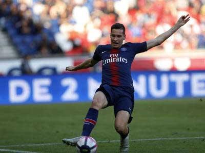 意媒:巴黎1500万欧出售德国中场,拉齐奥可能引进