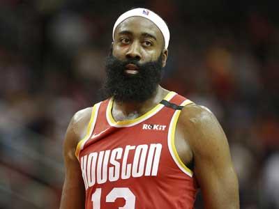 休斯頓當地媒體:哈登點名想要被交易到籃網
