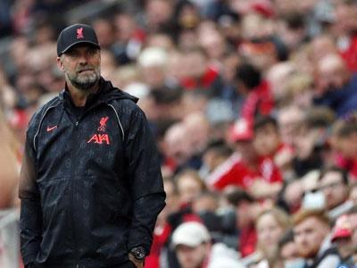 赤军名宿:利物浦不需要引入尖端中场球员