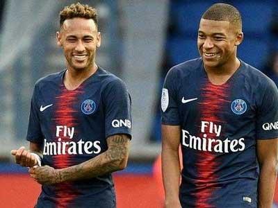 《队报》评出2019法甲最佳阵容,大巴黎7人入围