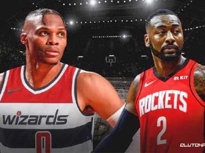 NBA12.3日交易&签约汇总:威少沃尔互换东家