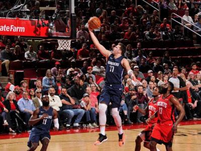 丁威迪,东契奇当选NBA第三周周最佳球员,两人均首次当选