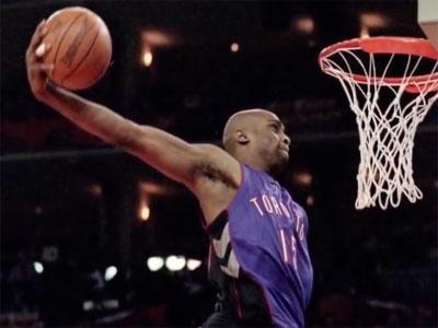 卡特科比韦德在列 外媒盘点NBA历史12大残暴扣将