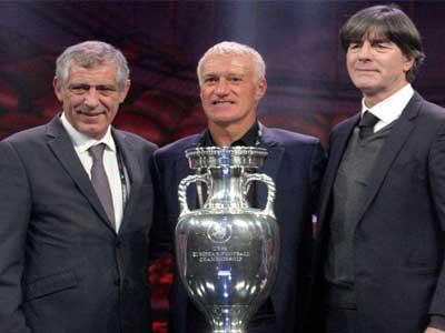 德国媒体分析,欧洲杯遇葡萄牙德国队会有心理优势