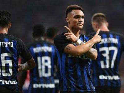 世体报道,如果离开国际米兰劳塔罗只想前往巴塞罗那