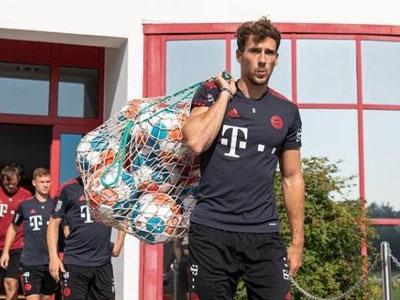 卡恩:拜仁与格雷茨卡的续约事宜非常顺畅