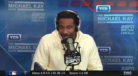 小斯:最近身体状态不错,正考虑重返NBA