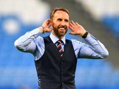 英格兰主帅索斯盖特表示欧洲杯推迟对英格兰队来说是件好事