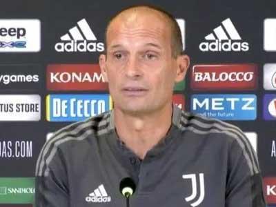 阿莱格里:球队只要基耶利尼无法进场,洛卡特利需求习惯密布路程