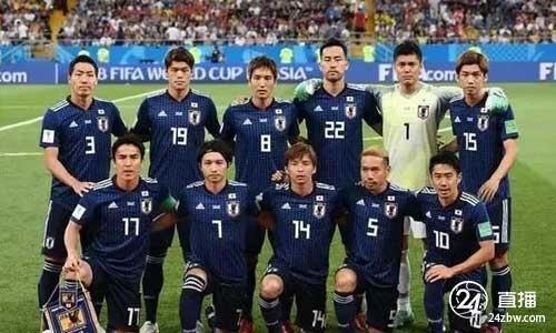 范志毅:日本队水平正在追赶欧洲,国足差在技术和意识