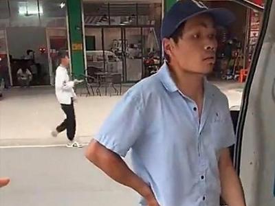 杜兰特中国分杜!中国民间出现一位神似KD的司机
