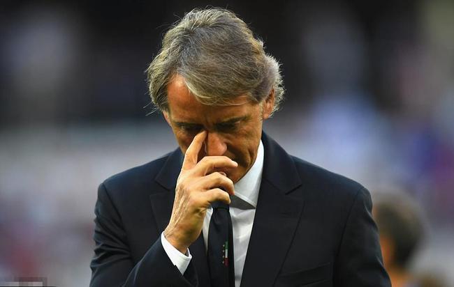 熱身賽法國3-1意大利  曼奇尼:我們明年就能達到法國水平
