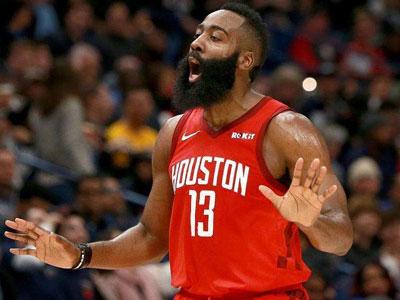 笑出腹肌系列!NBA近三個賽季搞笑瞬間