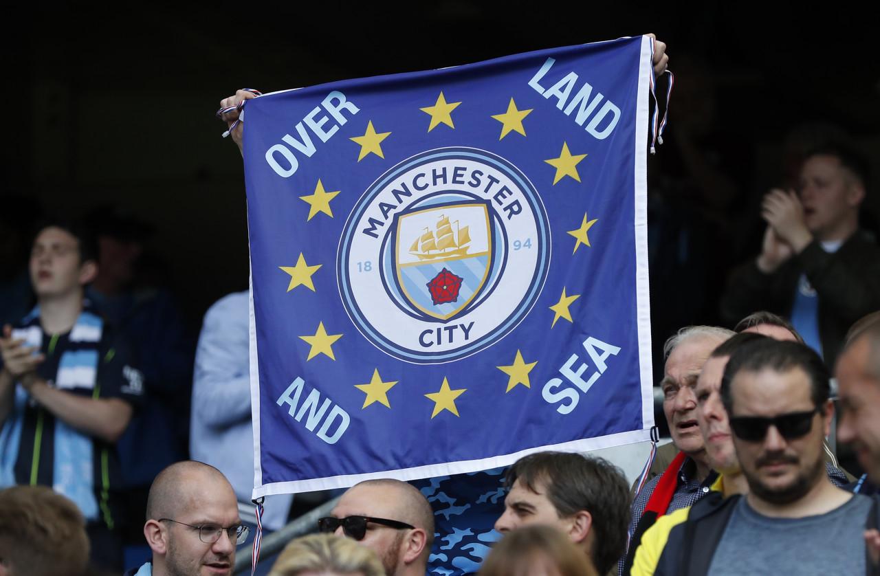 英球迷:欧足联该把欧冠决赛移来英国 还英政府搞砸欧超联人情