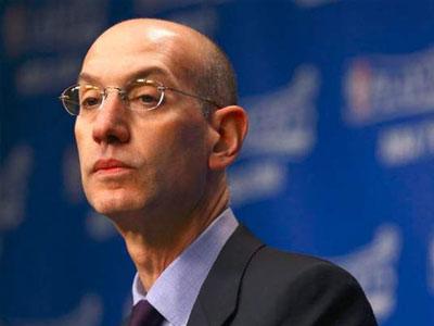 NBA提议增加季中锦标赛,总决赛或出现两支同区球队